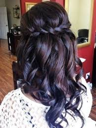 formal hairstyles long 30 hottest bridesmaid hairstyles for long hair popular haircuts