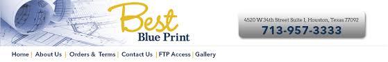 Blueprint Copies Near Me Houston Blue Prints Blueprint Printing 713 957 3333