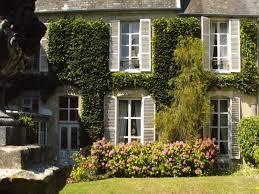 jardins et hôtel particulier chambre d hôtes à bayeux