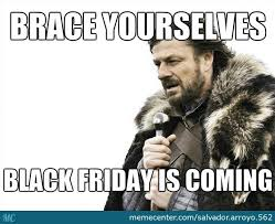 Friday Meme Pictures - black friday meme by salvador arroyo 562 meme center
