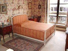 chambre louis xvi chambre à coucher louis xvi merisier meubles de style