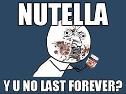 Meme Pronunciation French - nutella know your meme