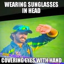 Intelligent Memes - try not to laugh after seeing these funniest cricket memes