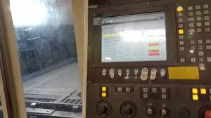 Laser Cutter Ventilation For Sale Trumpf 3050 2002 Cnc Laser Cutting Machine Youtube