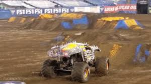 monster jam freestyle 2017 metlife stadium east rutherford nj