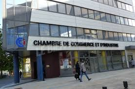chambre de commerce dijon dijon rémy laurent a été élu président de la chambre de commerce