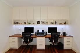 Built In Office Desk Built In Home Office Built In Desk Adelaide