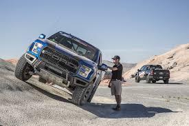 ford raptor jump ford performance racing raptor assault