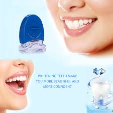 how to use teeth whitening kit with light pro teeth whitening dental bleaching kit home use tooth whitener gel