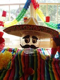 Mexican Themed Decorations 361 Best Fiesta Party Images On Pinterest Mexican Party Mexican