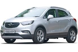 opel suv 2017 vauxhall mokka x suv review carbuyer