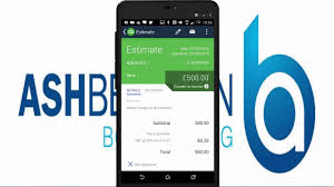 quickbooks on line app send estimate and invoice on the move