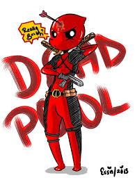 deadpool d by o0essa0o on deviantart