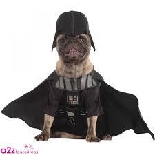 pet dog halloween fancy dress costume ghostbusters freddy krueger