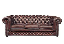 UP TO  OFF Vintage Leather Chestefield Sofa Sale Thomas Lloyd - Chesterfield sofa and chairs