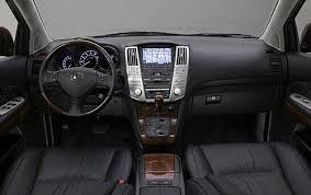 2009 lexus rx 350 review 2009 lexus rx 350 warning reviews top 10 problems you must