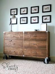 Dresser Into Changing Table A Dresser 1 High An Dresser Into A Tv Stand