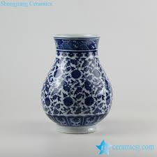 Blue And White Ceramic Vase Vases Ming Vases Ming Suppliers And Manufacturers At Alibaba Com