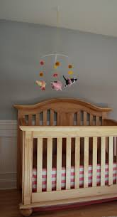 How High Should I Hang A Picture by Liza Jane Sews A Mobile For Baby
