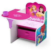 desk chair with storage bin disney princess chair desk with storage bin target