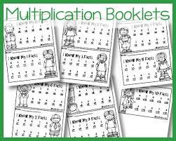 free multiplication table printable mathmatics pinterest