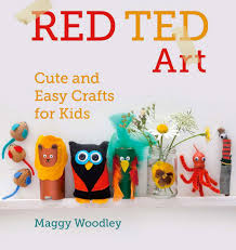 hello wonderful 5 modern craft books for kids