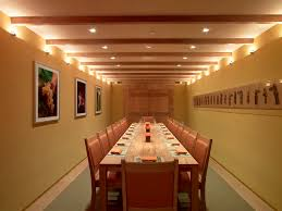 new york magazine private dining rooms of new york city