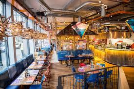 restaurant u0026 bar design talks cabana brixton michaelis boyd