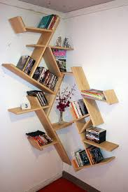 baby nursery fascinating corner wall unit designs shelves wooden