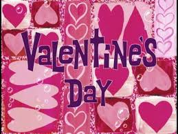spongebob valentines day cards vlentines day cards day quotes pictures day poems day