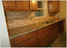 Granite Countertops And Tile Backsplash Ideas Eclectic by Slate Tile Patterns Tile Backsplash Pictures These Pictures Show