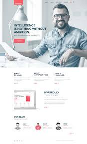 Freelancer Resume Download Freelancer Resume Web Template Freebiefy Com