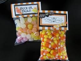 easy halloween treat bags halloween treats lori u0027s favorite things