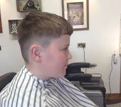 boys haircut with sides bugsys barbers great modern kids haircuts