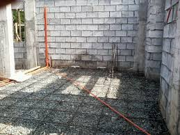 Small House Construction by Savannah Trails House Construction Project In Oton Iloilo