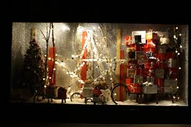 Christmas Decorations For Window Displays by Best Window Displays Selfridges Christmas 2012 Not Your Usual