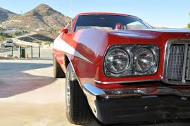 The Car In Starsky And Hutch Ebay Find Of The Day Starsky U0026 Hutch Remake U002774 Torino Hero Car