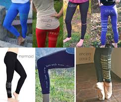 Plus Size Mermaid Leggings Custom Yoga Pants Custom Yoga Leggings Custom Leggings