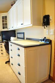 Premade Laundry Room Cabinets by Sewing Room Cabinet Ideas Trends And Traditions