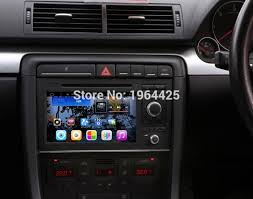 audi a4 2004 radio audio picture more detailed picture about android 4 4