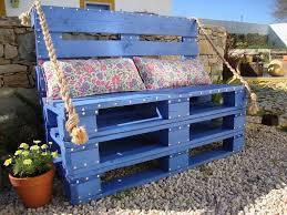 Gartensitzplatz Selber Bauen 24 Fantastische Palettenmöbel Outdoor Ideen Hompire