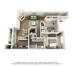 Pebble Creek Floor Plans The Springs Apartments Rentals Indianapolis In Apartments Com
