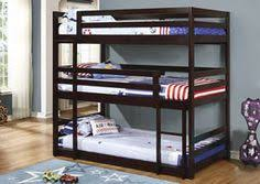Build A Bunk Bed With Trundle by Easy Built In Triple Bunk Bed Measurement And Plans Bunk Beds