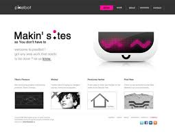 principles of minimalist web design with examples u2013 custom