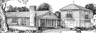 southern living house plans pool house plans