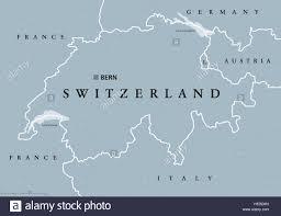 Switzerland World Map by Bern Switzerland Europe Map Stock Photos U0026 Bern Switzerland Europe