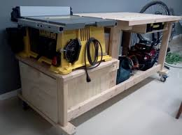 diy table saw stand incredible table saw bench plans free diy table saw stand on casters