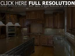 Classic Kitchen Faucets by Classic Kitchen Design With Brown Wooden Cabinetry Also