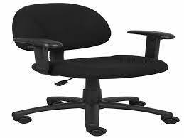 products national office furniture inside chair with desk arm