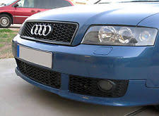 audi a4 b8 grill upgrade grilles for audi a4 ebay